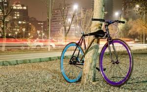 bike presa
