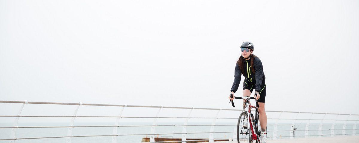 roupas para ciclistas mulheres