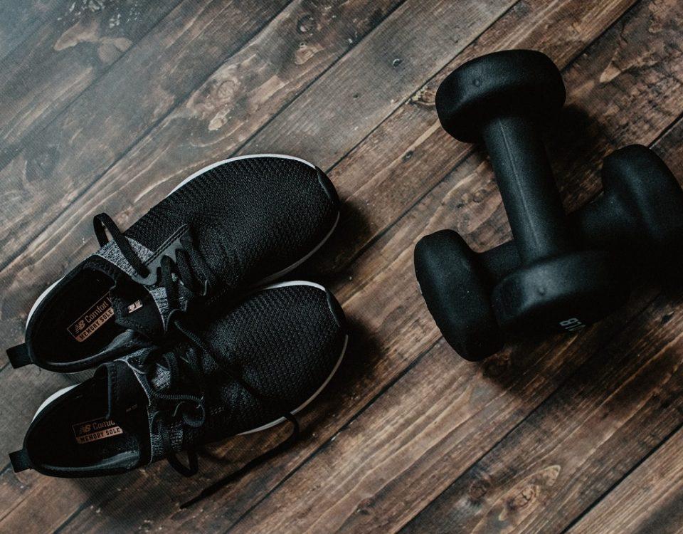 fortalecer as pernas