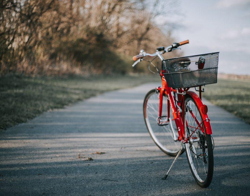 acessórios bike