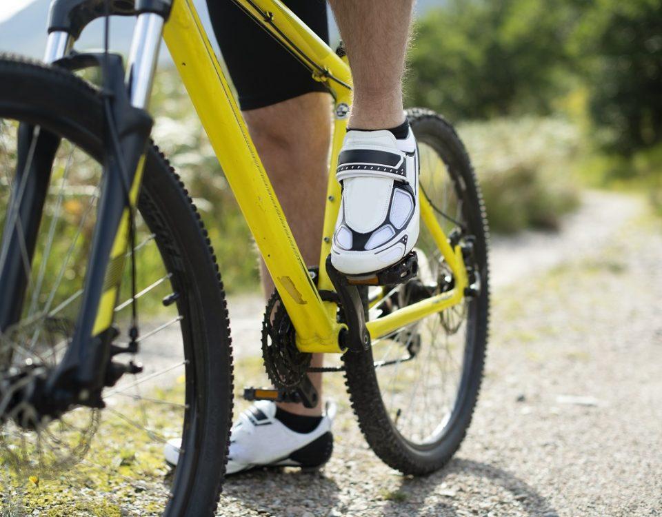 sapatilha de ciclismo