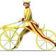 História da Bicicleta